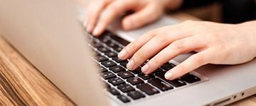 online schade aangeven