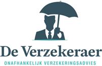 De Verzekeraer Logo